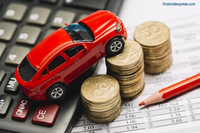 Used Car Loan >> Positive Financial Habits Can Get You A Car Loan Despite An